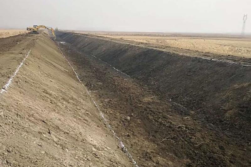 农田水利项目